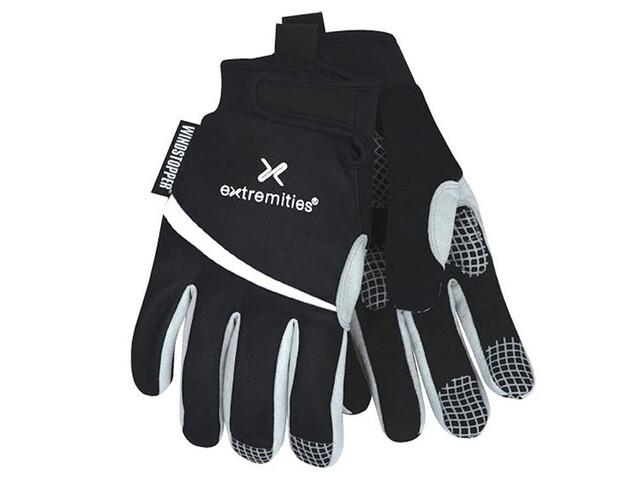 Extremities Mountainbike Glove Black/Grey